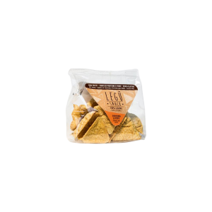 Legù snack - spiced and hot with Pepper and Turmeric - 40g