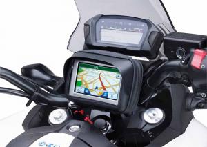 PORTA NAVIGATORE - SMARTPHONE per MOTO e SCOOTER