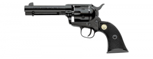 SINGLE ACTION BLANK REVOLVER TOP FIRING BK CAL. 380MM