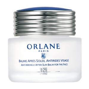 ORLANE BAUME APRES SOLEIL ANTIRIDES VISAGE POT 50 ML