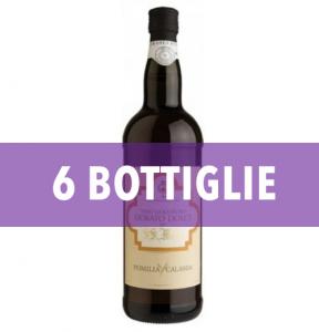 Vino dorato liquoroso dolce 6 lt