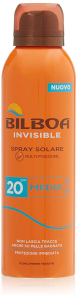 Bilboa Invisible Spray Fp20 Ml.150