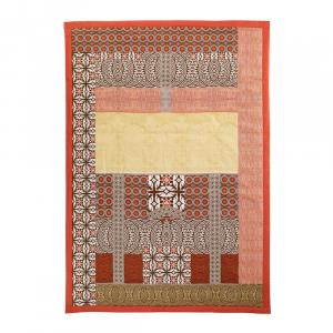 Bassetti Plaid Granfoulard 135x190 cm EBANO var.9 regalo originale