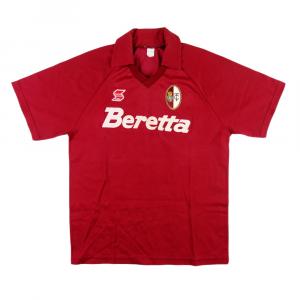 1991-92 TORINO MAGLIA HOME L