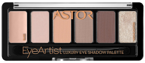Astor Eye Artist Luxury Shadow Palette