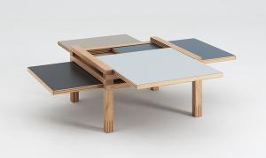 Tavolino Par 4