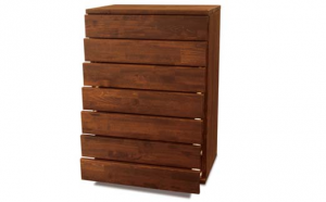 Tokyo chest of drawers 7 drawers