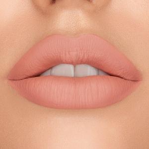 (TESTER SENZA SCATOLO)CRISANNE Cosmetics - Phenomenal - Long Lasting Matte - Tinta labbra ultra resistente - Colore 17-ANNETTE