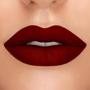 (TESTER SENZA SCATOLO)CRISANNE Cosmetics - Phenomenal - Long Lasting Matte - Tinta labbra ultra resistente - Colore 23-MARIANNE