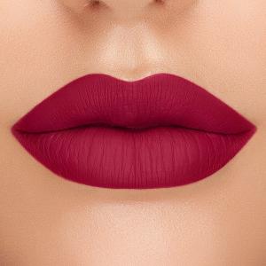 (TESTER SENZA SCATOLA)CRISANNE Cosmetics - Phenomenal - Long Lasting Matte - Tinta labbra ultra resistente - Colore 01-FRIDA