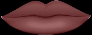 (TESTER SENZA SCATOLO)CRISANNE Cosmetics - Phenomenal - Long Lasting Matte - Tinta labbra ultra resistente - Colore 03-NAOMI