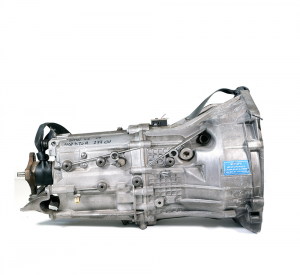 Cambio Velocità usato BMW serie 1