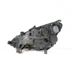 Proiettore faro usato originale anteriore destro dx Peugeot Partner Tepee