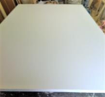 Tele 150x500 cm Gallery per dipingere - Tele per Pittura - profilo 4 cm Bianche grandi dimensioni