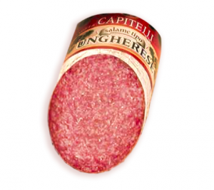 Salame Ungherese - 2kg