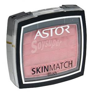 Astor Blush Skin Match Blush No. 007 Velcet Albicocca