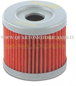0313379 RED CHILLI OIL FILTER SUZUKI