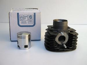 CILINDRO ORIGINALE PIAGGIO per APE TM P602 - TM P703 - APE CAR P3