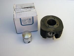 GRUPPO TERMICO ORIGINALE PIAGGIO (823349) per APE TM P602 – TM P703 – APECAR P3