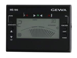 DIGITAL METRONOME GEWA ME - 100