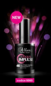 My Way - Unique Impulse - Smalto UV Semipermanente - Disponibile in 56 Colorazioni