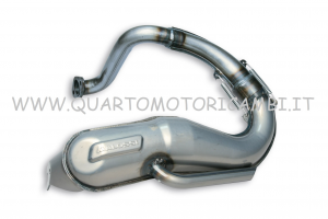 3214430 MARMITTA POWER EXHAUST PIAGGIO