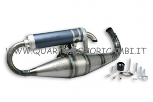 3215134 MARMITTA SCOOTER RACING MHR BIG BORE 2 Ø 50