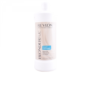 Revlon Blonderful 5 Soft Lightener Energizer 900ml