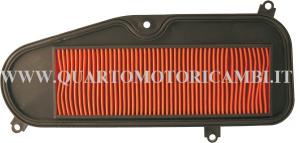 100600731 FILTRO ARIA DINK CLASSIC 125-150