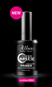 My Way - Unique Impulse - PRIMER