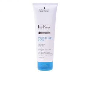 Schwarzkopf Professional BC Moisture Kick Defining Cream 125ml