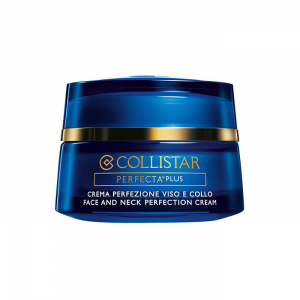 Collistar Perfecta Plus Face And Neck Perfection Cream 50ml