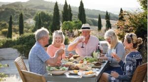 Pranzo Toscano della domenica