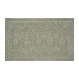 Roberto Cavalli tappeto da bagno DECO' grey spugna di puro cotone