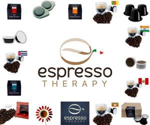 60 capsule caffè compatibili nespresso a scelta