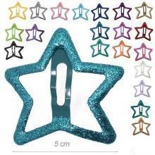 Clic clac stella glitter