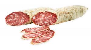 Salame di Varzi DOP Stravecchio (cucito) - 1,2kg