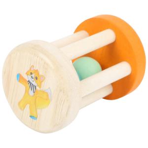 Sonaglio in legno Leper Gioco per neonato