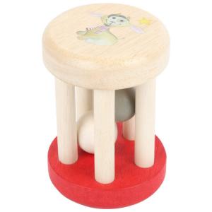 Sonaglio in legno gioco per neonato Ludwig Legler 10652