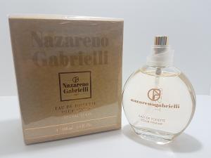 Eau de Toilette pour Femme Nazareno Gabrielli 100 ml