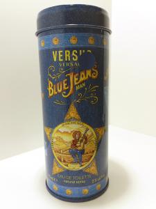 Profumo Uomo Versus Blue Jeans Eau de Toilette 75 ml