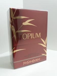 Profumo Donna Yves Saint Laurent Opium Eau de Toilette 50 ml