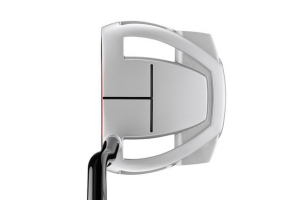 MINI SPIDER PUTTER TAYLORMADE - silver