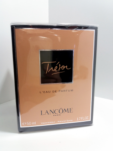 Profumo Donna Lancome Trésor Eau de Parfum Lumineuse 50 ml