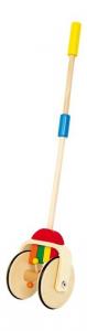 Xilofono da spingere strumento musicale legno Gioco bambino/bambina