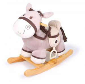 Animale Cavallo a dondolo Gioco per bambini. Idea regalo