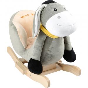 Asinello animale a dondolo Giocattolo per bambini Legler 10283