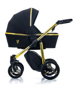 Duo Venicci mod. gold - il confort per il tuo bambino