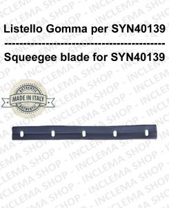 Sauglippen für Bürsten SYN40139