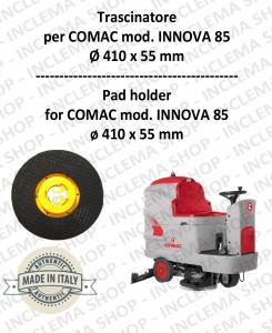 Padholder for scrubber dryer COMAC mod. INNOVA 85